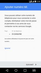 LG K8 - Applications - Télécharger des applications - Étape 14