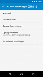 Wiko Rainbow Jam - Dual SIM - Voicemail - Handmatig instellen - Stap 7