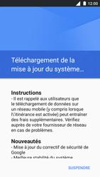 Nokia 3 - Réseau - Installation de mises à jour - Étape 7