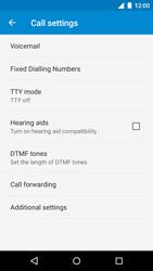 Motorola Moto G 3rd Gen. (2015) - Voicemail - Manual configuration - Step 7