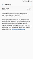Samsung Galaxy J5 (2017) - Bluetooth - connexion Bluetooth - Étape 8