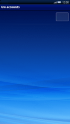 Sony Ericsson Xperia X10 - E-mail - e-mail versturen - Stap 3