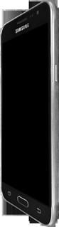 Samsung Galaxy J3 (2016) DualSim (J320) - Primeros pasos - Activar el equipo - Paso 2