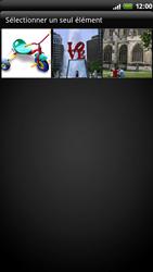 HTC Z710e Sensation - E-mail - envoyer un e-mail - Étape 9