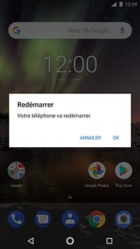 Nokia 6 (2018) - Internet - configuration manuelle - Étape 33