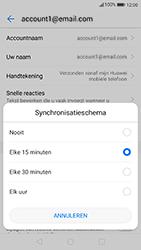 Huawei p10-met-android-oreo-model-vtr-l09 - E-mail - Instellingen KPNMail controleren - Stap 9
