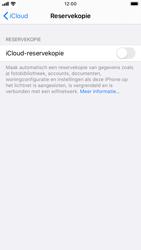 Apple iphone-7-met-ios-13-model-a1778 - Instellingen aanpassen - Back-up maken in je account - Stap 21