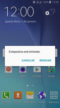 Samsung Galaxy J7 - Internet (APN) - Como configurar a internet do seu aparelho (APN Nextel) - Etapa 30