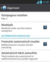 LG E610 Optimus L5 - Internet - handmatig instellen - Stap 21