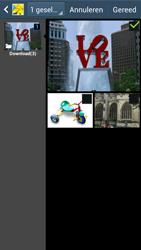 Samsung I9505 Galaxy S IV LTE - E-mail - e-mail versturen - Stap 13