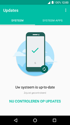 Alcatel A3 - software - update installeren zonder pc - stap 7