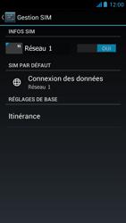 Acer Liquid E2 - Mms - Configuration manuelle - Étape 7