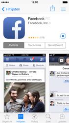 Apple iPhone 5 iOS 7 - apps - account instellen - stap 25
