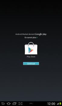 Samsung P3100 Galaxy Tab 2 7-0 - Applications - Télécharger des applications - Étape 15
