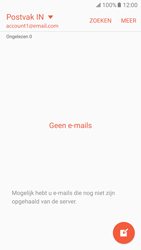 Samsung Galaxy J5 (2016) - E-mail - handmatig instellen (outlook) - Stap 5
