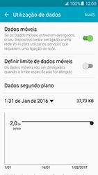 Samsung Galaxy A5 (2016) (A510F) - Internet no telemóvel - Configurar ligação à internet -  5