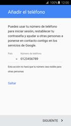 Samsung Galaxy A5 (2016) - Aplicaciones - Tienda de aplicaciones - Paso 14