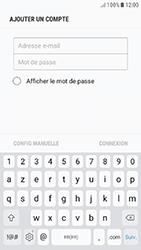 Samsung Galaxy J5 (2017) - E-mails - Ajouter ou modifier votre compte Yahoo - Étape 6