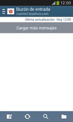 Samsung S7580 Galaxy Trend Plus - E-mail - Configurar Yahoo! - Paso 4