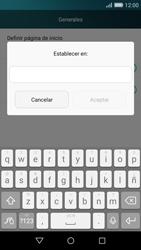 Huawei P8 Lite - Internet - Configurar Internet - Paso 23