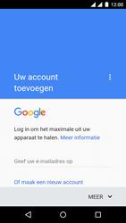Wiko Rainbow Jam - Dual SIM - E-mail - Handmatig instellen (gmail) - Stap 9