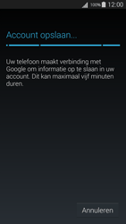 Samsung Galaxy S III Neo (GT-i9301i) - Applicaties - Account aanmaken - Stap 18