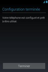 Bouygues Telecom Bs 351 - Premiers pas - Créer un compte - Étape 28