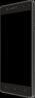 Nokia 3 - Mms - Handmatig instellen - Stap 17