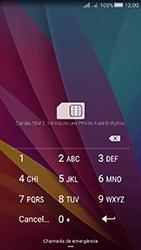Huawei Y5 II - Primeiros passos - Como ligar o telemóvel pela primeira vez -  4