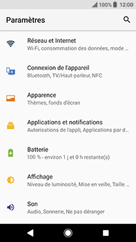Sony Xperia XA2 Ultra - Bluetooth - connexion Bluetooth - Étape 6