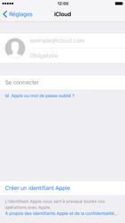 Apple Apple iPhone 7 - Device maintenance - Back up - Étape 6