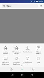 Huawei Y6 - Internet no telemóvel - Como configurar ligação à internet -  19