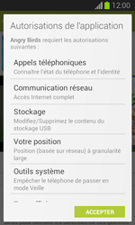 Samsung S7390 Galaxy Trend Lite - Applications - Télécharger des applications - Étape 20