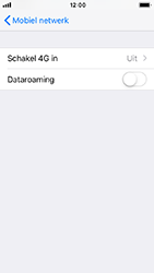 Apple iPhone SE - iOS 12 - Bellen - bellen via 4G (VoLTE) - Stap 5