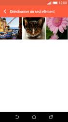 HTC Desire 510 - Contact, Appels, SMS/MMS - Envoyer un MMS - Étape 17