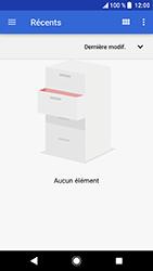 Sony Xperia XA2 - E-mail - envoyer un e-mail - Étape 9