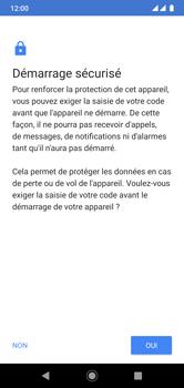Xiaomi Mi A2 Lite - Sécurité - activéz le code PIN de l'appareil - Étape 7