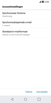 LG G6 (LG-H870) - E-mail - 032b. Email wizard - Yahoo - Stap 10