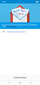 Nokia 7.1 - E-mails - Ajouter ou modifier votre compte Gmail - Étape 5