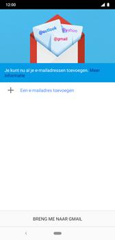 Nokia 8-1 - E-mail - handmatig instellen (yahoo) - Stap 5