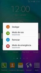 Samsung Galaxy A5 - MMS - Como configurar MMS -  18