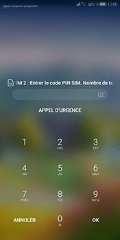 Huawei Mate 10 Pro - Premiers pas - Configuration de l