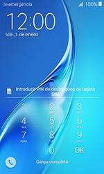 Samsung Galaxy J1 (2016) (J120) - Mensajería - Configurar el equipo para mensajes multimedia - Paso 20