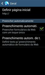 Samsung SM-G3502T Galaxy Core Plus Duo TV - Internet (APN) - Como configurar a internet do seu aparelho (APN Nextel) - Etapa 22