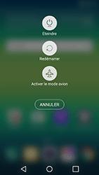 LG X Cam - Internet - Configuration manuelle - Étape 29
