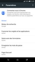 HTC Desire 626 - Internet - Configuration manuelle - Étape 23