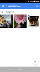 HTC Desire 650 - E-mails - Envoyer un e-mail - Étape 16
