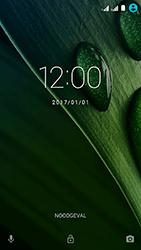 Acer Liquid Z6 Dual SIM - Mms - Handmatig instellen - Stap 24