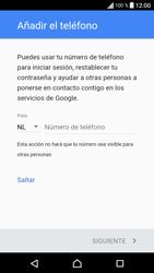 Sony Xperia E5 (F3313) - Aplicaciones - Tienda de aplicaciones - Paso 14