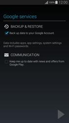 Samsung G800F Galaxy S5 Mini - E-mail - Manual configuration (gmail) - Step 12